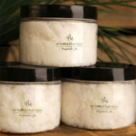 Aromatherapy Designed For You - Salt Scrub