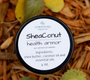 Aromatherapy Designed for Your - SheaConut