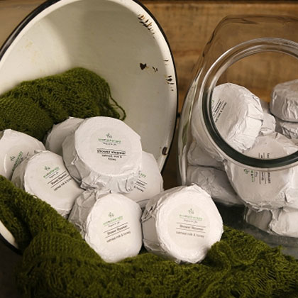 Aromatherapy Designed For You - Shower Steamers